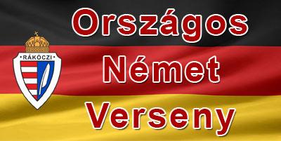 Országos Német Nyelvi Verseny