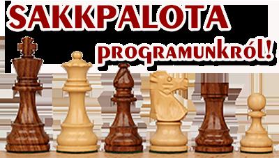 Tudjon meg többet sakkpalota programunkról!